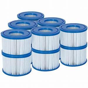 Filtre Spa Intex S1 : lay z spa chemicals accessories lay z spa filters pool ~ Dailycaller-alerts.com Idées de Décoration