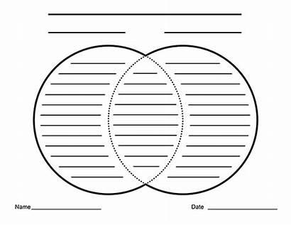 Venn Diagram Lines Diagrams Worksheet Blank Writing