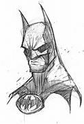 Batman Drawings Sketch...