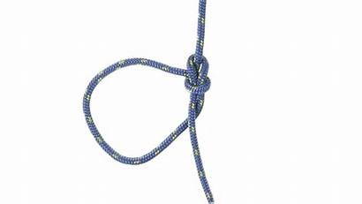 Knot Bowline Clipart Transparent Tie Webstockreview Stickpng
