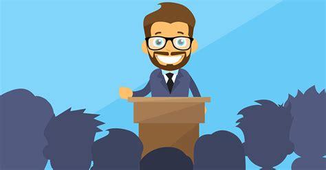 spontan oder durchgeplant  eine gute rede ausmacht