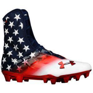 armour highlight mc mens football shoes