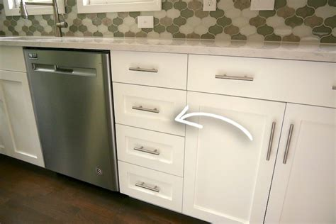 15in 4 Drawer Base Cabinet Carcass (Frameless) » Rogue