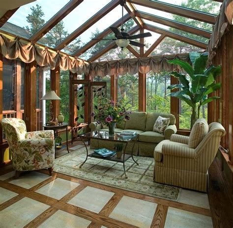 Diy Sunroom Diy Tips For Sunroom Additions How To Build A Sunroom