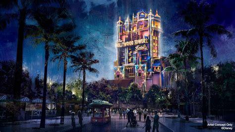 Walt Disney World To Celebrate 50th Anniversary With 18