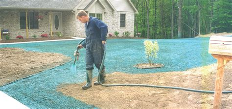 hydro grass seeding i hydroseeding a hydro seeding help site for contractors and end users