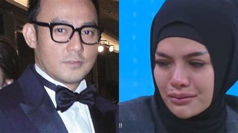 Mengaku Masih Cinta Dipo Latief Nikita Mirzani Biarlah