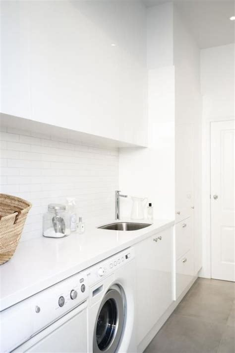 Modern Laundry Room Design Ideas