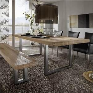 8625c9c9c40349 banc salle a manger nouveau table salle a manger avec banc maison design  bahbe