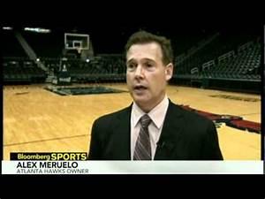 New NBA Owner Explains: Why Hawks? - YouTube