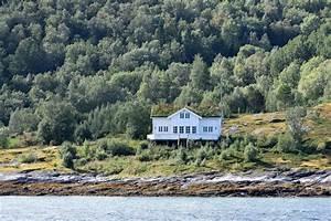 Mit Dem Wohnmobil Durch Norwegen : holzhaus mit grasdach die weltenbummler ~ Jslefanu.com Haus und Dekorationen