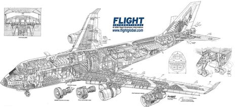 boeing 747 400 plan si鑒es boeing 747 fourtriangle fourtriangle