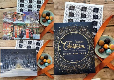 Then this is the calendar for you. The 30 Best Chocolate Advent Calendars For Grown-Ups Christmas 2020 | Chocolate advent calendar ...