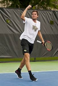 NCAA Notebook: Wake Forest has two singles players reach ...