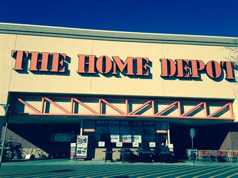 the home depot arvada co business directory