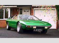 Wheeler Dealers Lamborghini Urraco Wallpaperscraft