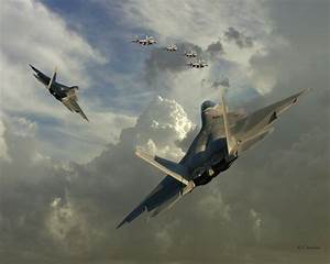 F-22 Raptor - Wallpaper #38022