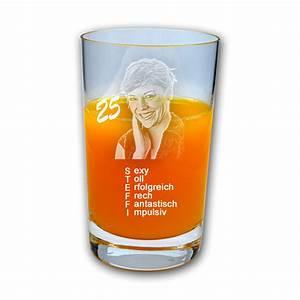 Weizenbierglas Mit Foto : geburtstagsglas saft mit gravur individuell bestellen ~ Michelbontemps.com Haus und Dekorationen