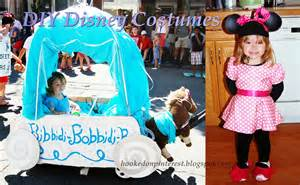 Pinterest DIY Disney Character Costumes