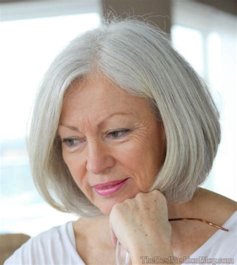 Haircuts older women Hair Style and Color for Woman