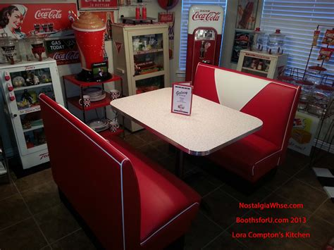 image gallery dining booth