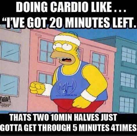 Cardio Meme - 30 best images about health and fitness pop ups on