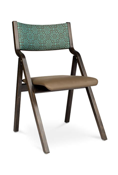 milan folding chair mitylite