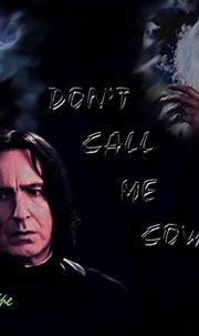 Severus Snape - Severus Snape Wallpaper (523169) - Fanpop