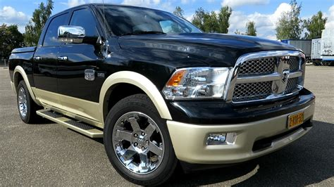 2012 Dodge Ram 1500 Specs by 2012 Dodge Ram 1500 Longhorn Review Drive