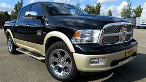 2012 Dodge Ram 1500 Longhorn