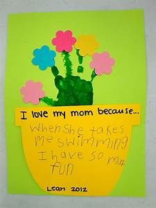 7 Creative Mother's Day Crafts