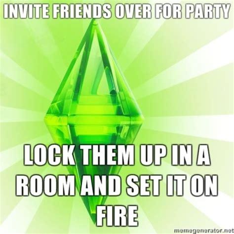 Sims 3 Meme - some of the coolest sims meme 50 pics izismile com