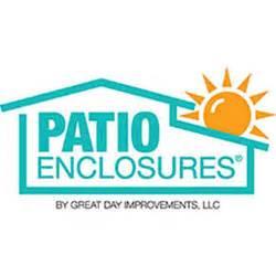 Chion Patio Rooms Cincinnati by Patio Enclosures Cincinnati West Chester Oh 45069