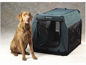 remington xl soft sided collapsible dog kennel 42 x 28 x With soft sided collapsible dog kennel