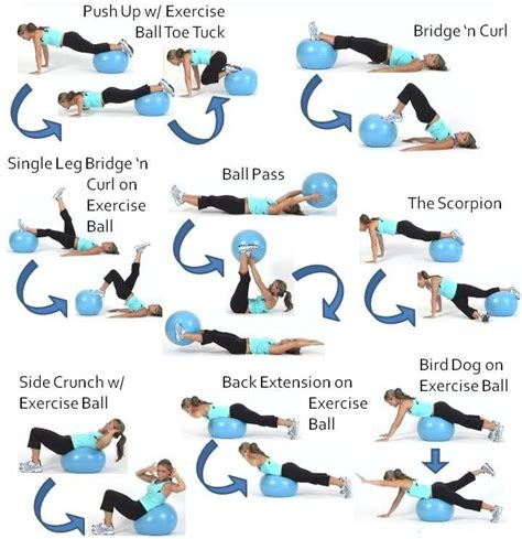 6 pack abs exercises 4 exercises to burn belly fast