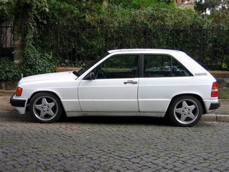 Compact Mercedes by Mercedes 190e W201 Compact By Schulz Tuning Benztuning
