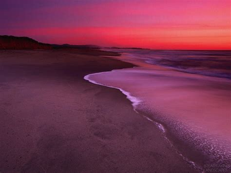 Beach Breathtaking Landscapes