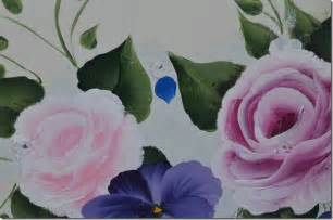 Easy Paintings to Paint Flower