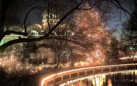 lights zoo festival cincinnati ohio christmas fun things break universityprimetime pnc oh highlighting