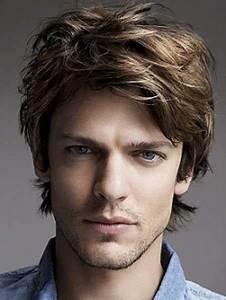 Men Medium Length Hairstyles 2013 Mens Hairstyles 2018
