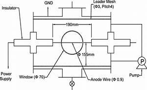 Schematic Illustration Of The Wire