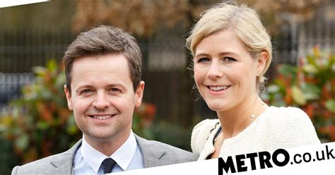 Declan Donnelly's London home 'targeted by thieves' as ...