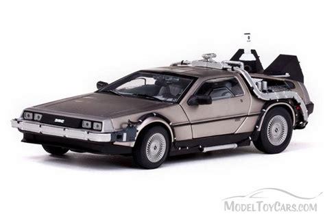 1981 DeLorean DMC 12 Coupe - Back to the Future Time ...