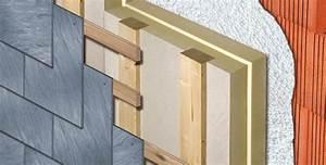 Fassade Selber Dämmen : fassadend mmung detail magazin f r architektur baudetail ~ Whattoseeinmadrid.com Haus und Dekorationen