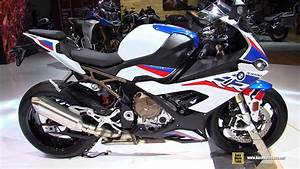 Bmw S1000rr 2018 : 2019 bmw s1000rr walkaround debut at 2018 eicma milan youtube ~ Medecine-chirurgie-esthetiques.com Avis de Voitures