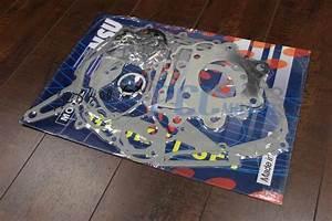 Complete Engine Gasket Kit For Honda Trx300ex Trx 300 Ex