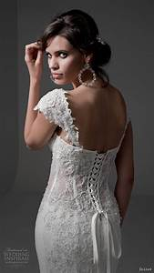 "Jillian 2017 Wedding Dresses — ""Artemisia"" Bridal ..."