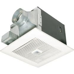 whisper green bathroom ventilation fan
