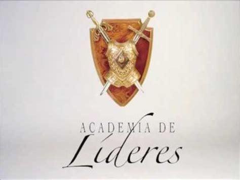 Academia de Lideres de Casa de Dios - YouTube