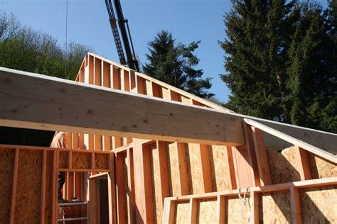 construction pourquoi choisir l ossature bois